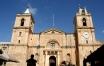 Co-cathédrale St-Jean