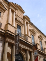 Auberge de Provence - Musée d'Archéologie