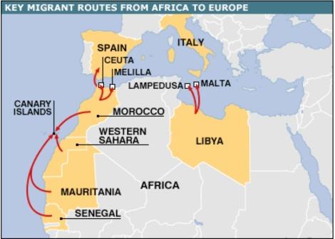 Malta-Migration-Africa