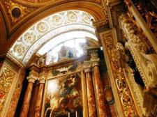 Chapelle d'Aragon