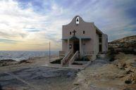 Dwejra chapelle