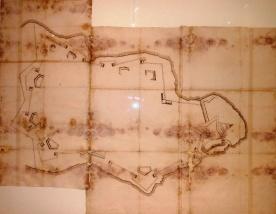 Un des premiers plans de F. Laparelli